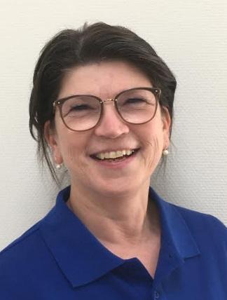 Assistente Maud Ceelaert